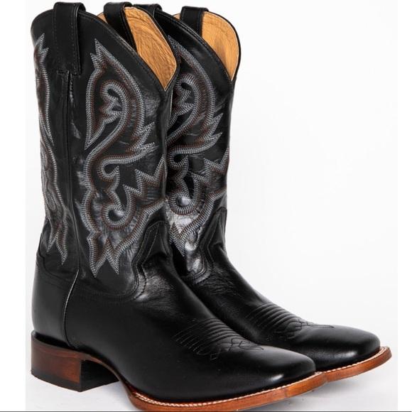 b3f9891745f Cody James Men's Stockman Cowboy Boots
